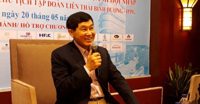 Ông Johnathan Hạnh Nguyễn Tiết Lộ 10 Điều Căn Cốt Trong Nhượng Quyền Thương Hiệu