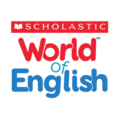 Scholastic World Of English