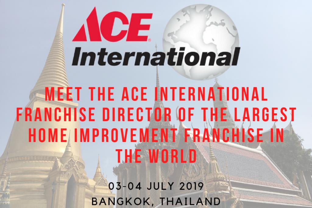 ace international bangkok meeting banner