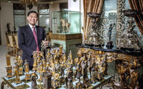 Johnathan Hạnh Nguyễn Và Câu Chuyện Doanh Nghiệp IPPG