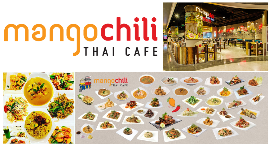 Mango Chili Thai Cafe Franchise