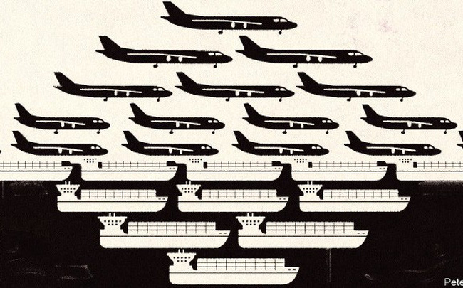 Chiến lược mới về chuỗi cung ứng của các tập đoàn đa quốc gia: Co hẹp nhưng không phải là tinh giản!