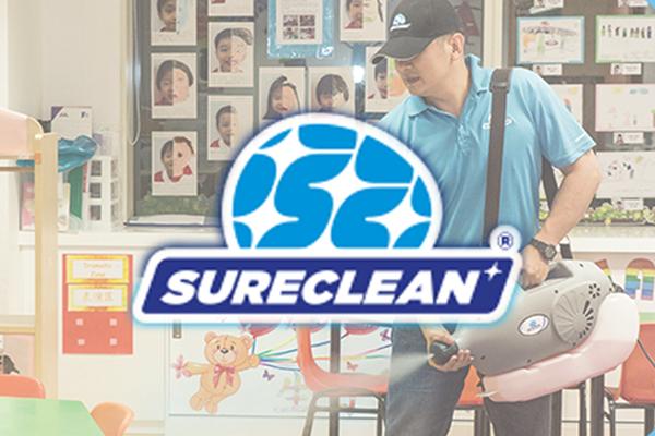 sureclean