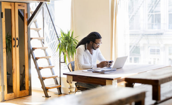 5 Lý Do Chọn Văn Phòng Lưu Động Để Startup