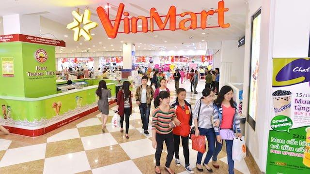 GIC mua vào đơn vị bán lẻ Vingroup Việt Nam