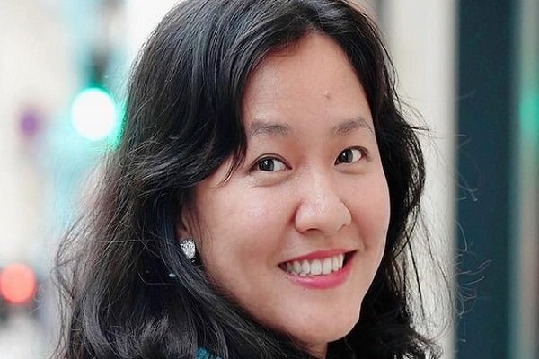 Bà Lê Diệp Kiều Trang chính thức rời Go-Viet