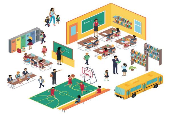 Toàn cảnh bức tranh đầu tư tư nhân vào lĩnh vực giáo dục Việt Nam